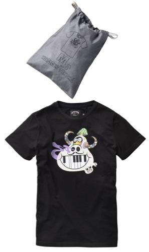 Hilfiger Denim lanzará una colección de camisetas limitadas III