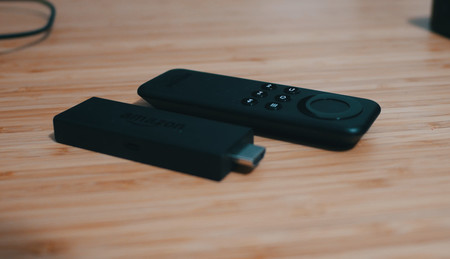 Fire Tv Stick 24