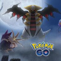 Conoce las Incursiones del evento de Halloween 2021 de Pokémon GO