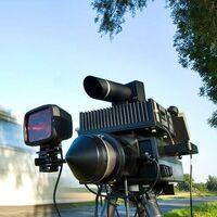 Radares camuflados, a la caza: así se están multando los excesos de velocidad con el nuevo límite a 30 km/h