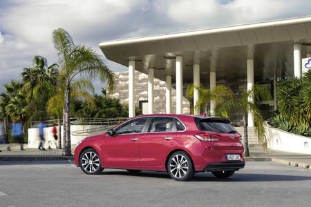 Hyundai i30 2017, toma de contacto