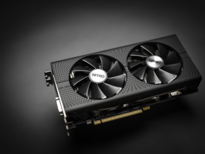 Las tarjetas gráficas de AMD son como el buen vino: mejores cuanto más tiempo pasa