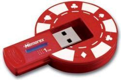 Memorias USB para nichos de mercado