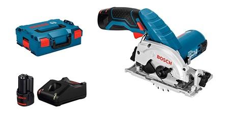 Bosch Professional Gks 12v 26