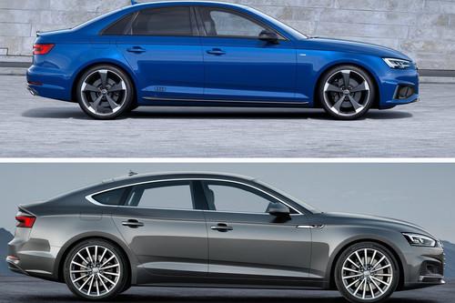 ¿Cuál se devalúa más, un coupé de cuatro puertas o un sedán?