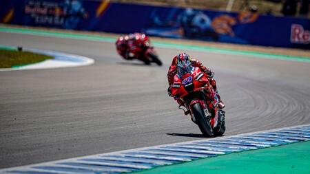 Miller Jerez Motogp 2021