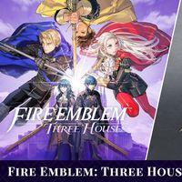 Fire Emblem: Three Houses revela todos los detalles de su pase de temporada y los cuatro DLC a los que dará acceso