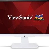 Monitor IPS de 21,5 pulgadas ViewSonic VX2263SMHL-W, con resolución FullHD, por 140,30 euros