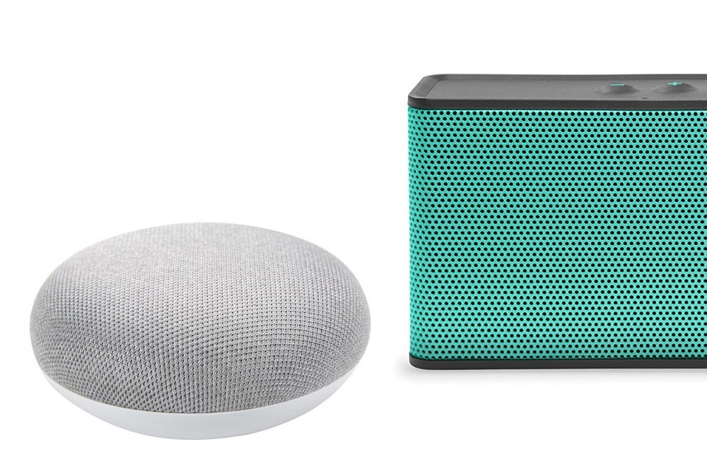 How to listen to the music from your Google Home in a loudspeaker or a Bluetooth headset