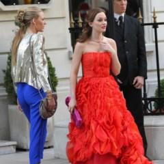 Foto 11 de 24 de la galería mas-looks-de-blake-lively-y-leighton-meester-en-el-rodaje-de-gossip-girl en Trendencias