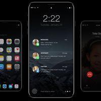 Apple ya ha pedido 70 millones de paneles OLED a Samsung y el iPhone 8 empieza a tomar forma