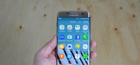 Los Galaxy S7 tiran de las cuentas de Samsung, con menos ventas pero más beneficio