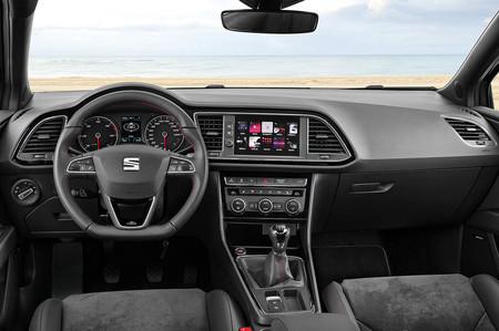 Comparativa Ford Focus Seat Leon 16