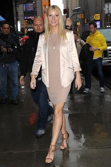 gwyneth platrow nude
