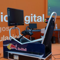 Foto 2 de 10 de la galería campus-party-simuladores en Xataka