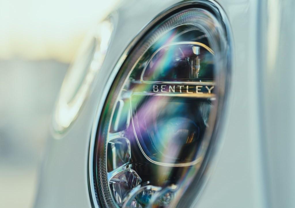 Foto de Bentley Bentayga Hybrid (23/23)