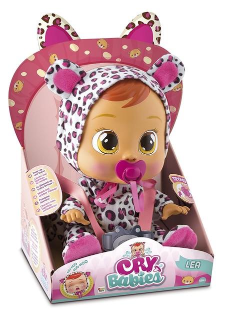 Amazon rebaja los bebés llorones de IMC Toys que lloran de verdad y están disponibles desde 28,09 euros