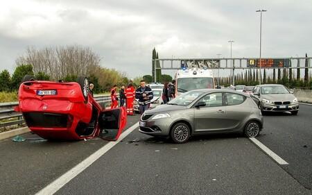 Así son los conductores que más víctimas colaterales causan en accidentes de tráfico, según un estudio de la UGR