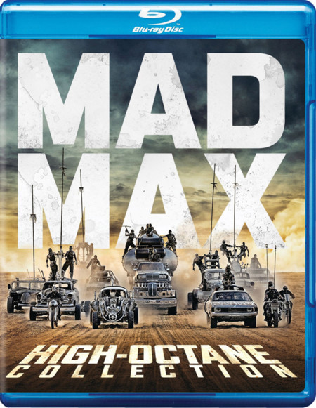 Mad Max Fury Road High Octane Collection