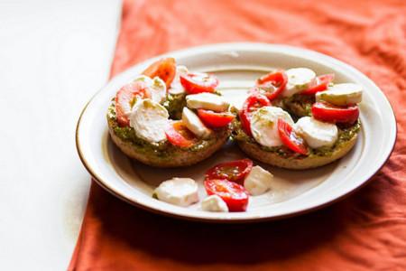 Seis opciones de snacks ricos en proteínas y con pocas calorías