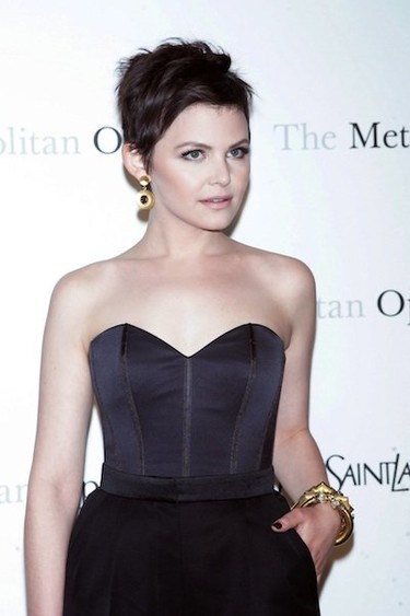 Las it-girls del momento: Ginnifer Goodwin