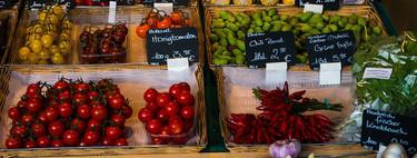El pequeño comercio se beneficia de la apertura por fases