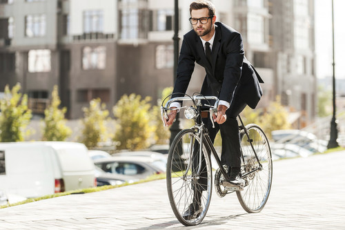 Guía para conductores y ciclistas: esto es todo lo que estás haciendo mal (aunque pienses que está bien)