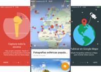 Google Photo Sphere Camera ahora nos permite explorar las fotografías esféricas de la comunidad
