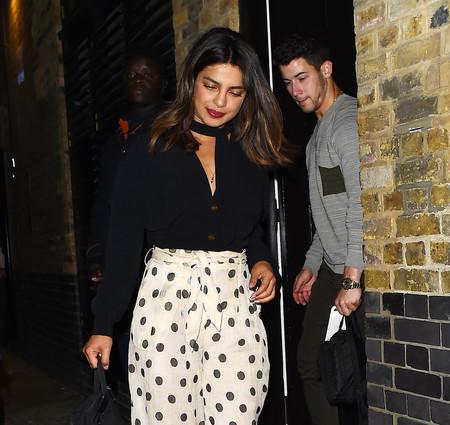 Priyanka Chopra y Nick Jonas ya se han comprometido
