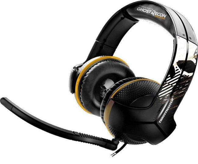 Auriculares Gaming Thrustmaster