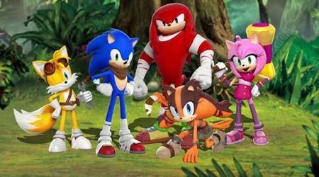 Video con el detrás de escenas de Sonic Boom: Shattered Crystal