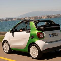 Foto 2 de 9 de la galería smart-forttwo-cabrio-electric-drive en Motorpasión México
