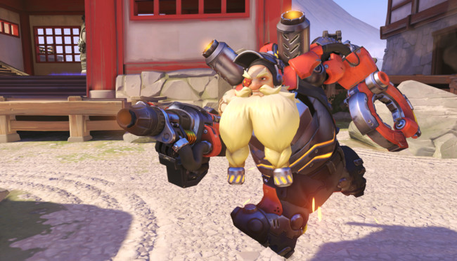 Torbjorn Screenshot 007