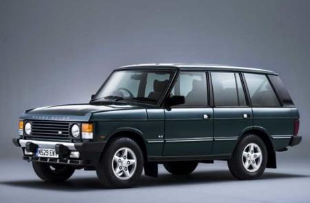 Range Rover Autobiography, 21 años definiendo el lujo en formato todoterreno