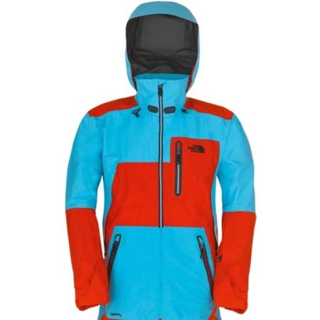 the northface-jacket