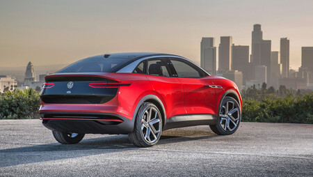 Volkwagen Dejara De Vender Autos A Gasolina En 2035 3