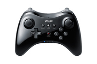 Precio del Pro Controller y los juegos para el Wii U