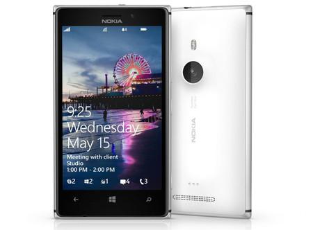 Nokia Lumia 925 en México