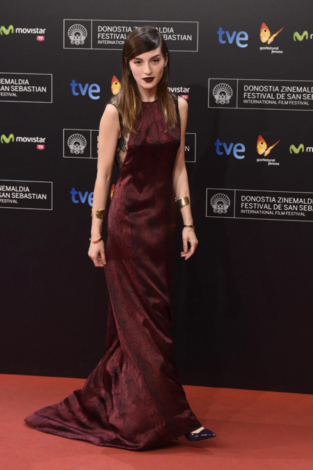 María Valverde