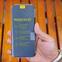 El POCO X3 GT, un auténtico móvil para jugones, ya ha confirmado su fecha de lanzamiento