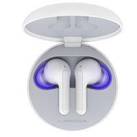 Los LG TONE Free llegan a España: precio y disponibilidad de los auriculares inalámbricos con estuche desinfectante