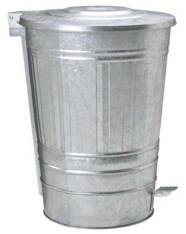 Los 5 cl sicos del cat logo de ikea seguro que tienes for Cubo basura extraible ikea