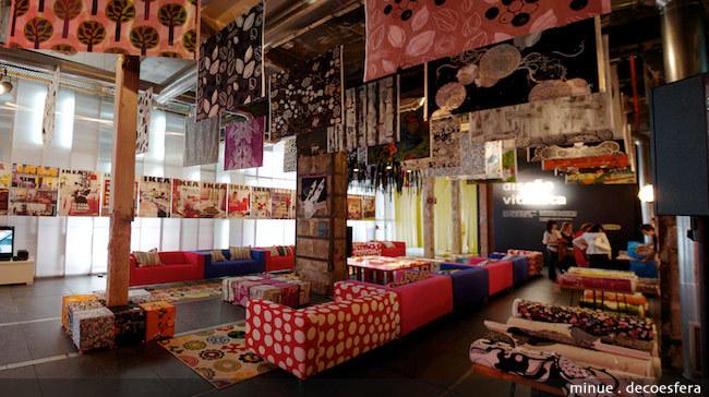 Foto de Ikea celebra sus 15 años en España con una exposición sobre diseño democrático (2/14)