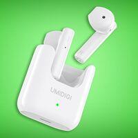 UMIDIGI AirBuds U: cupón de 200 pesos disponible para los audífonos inalámbricos con cancelación de ruido y hasta 24 horas de batería