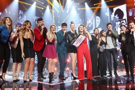OT confirma con su apoteósico final que es el fenómeno televisivo del año en España