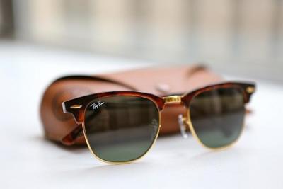 El regalos de Reyes que nunca fallará, las gafas RayBan ClubMaster