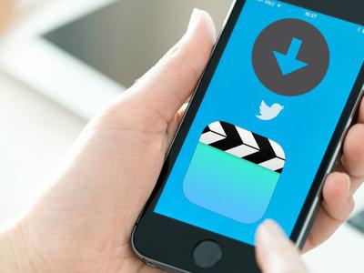 Cómo descargar vídeos desde Twitter en el móvil