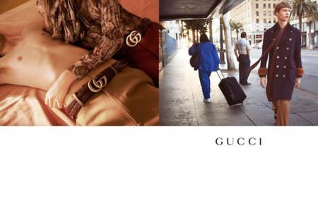 Gucci Invierno 2015 7