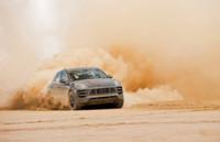 Macan, el SUV de Porsche por sí el Cayenne es demasiado para ti