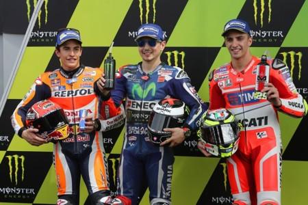 Mañana saldrán primeros Jorge Lorenzo, Thomas Luthi y Nicolo Antonelli en Le Mans